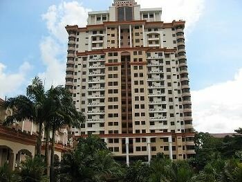 photo of Datin Halimah condo