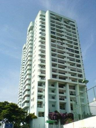 photo of Ihdah Sumudra Condo