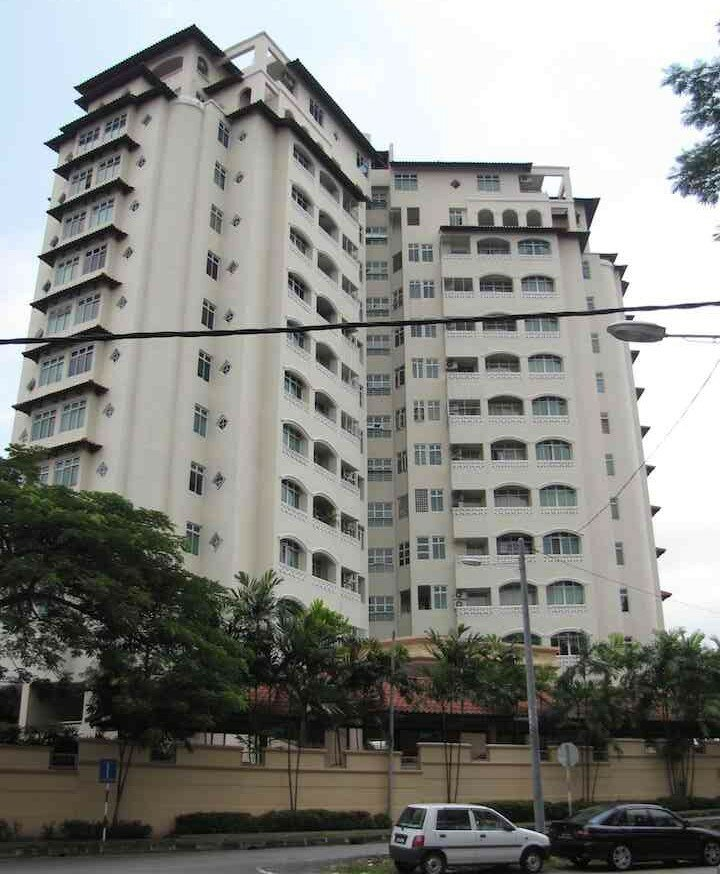 photo of Orchid View Condominium