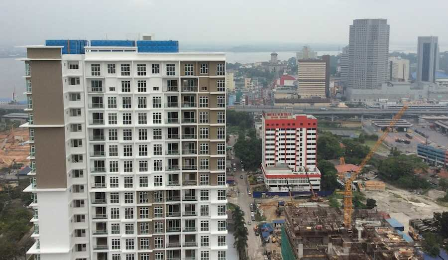 photo of Skysuites @ Meldrum Hills in Johor Bahru