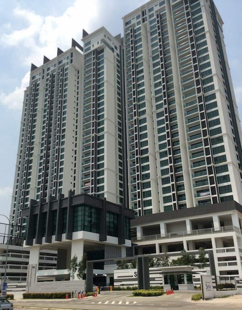 photo of Setia Sky Loft Suites