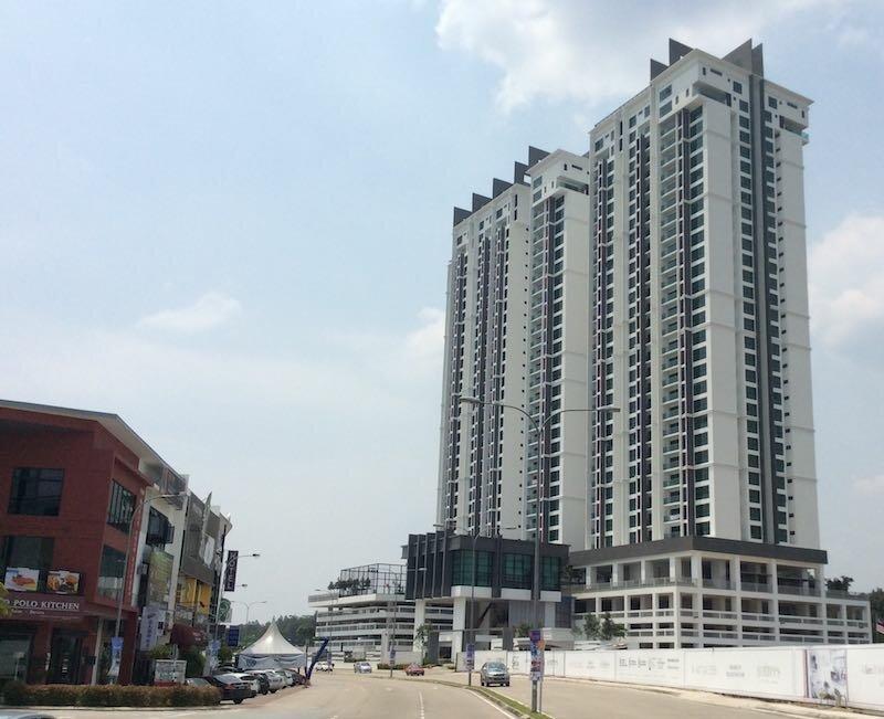photo of Sky Loft Suites